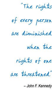 """ The rights 